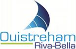 Logo Ouistreham Riva-Bella
