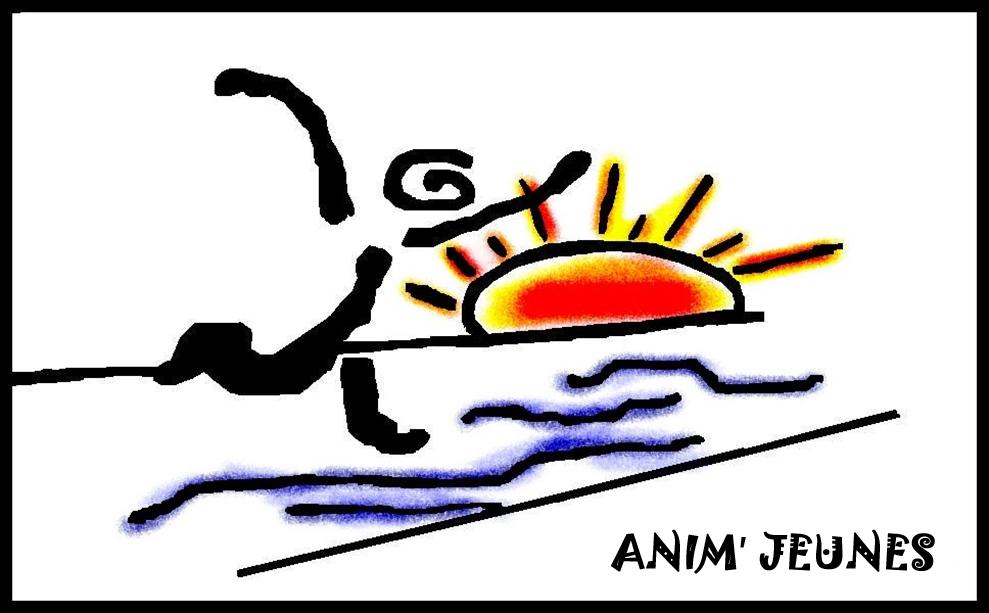 Logo Anim'Jeunes